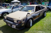 2014 Japanese Classic Car Show-85