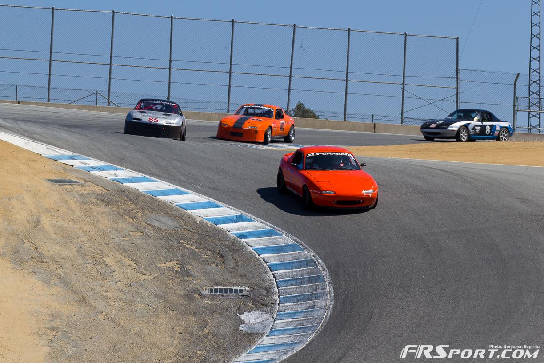 2014  Miatas At Mazda Raceway Laguna Seca_125