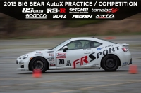 2015 Big Bear AutoX Competition & Practice-001