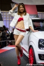 2015 Tokyo Auto Salon Booth Babes-007