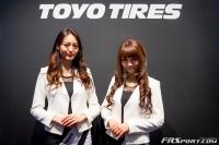 2015 Tokyo Auto Salon Booth Babes-015