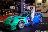 2015 Tokyo Auto Salon Booth Babes-016