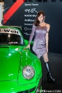 2015 Tokyo Auto Salon Booth Babes-017