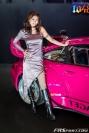 2015 Tokyo Auto Salon Booth Babes-018