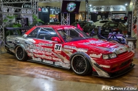 2015 Tokyo Auto Salon-001