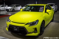 2015 Tokyo Auto Salon-020