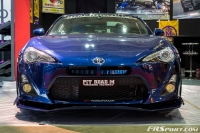 2015 Tokyo Auto Salon GT86-001