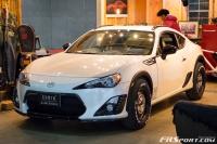 2015 Tokyo Auto Salon GT86-004