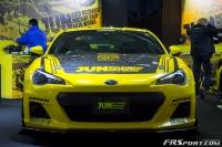 2015 Tokyo Auto Salon GT86-007