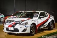 2015 Tokyo Auto Salon GT86-010