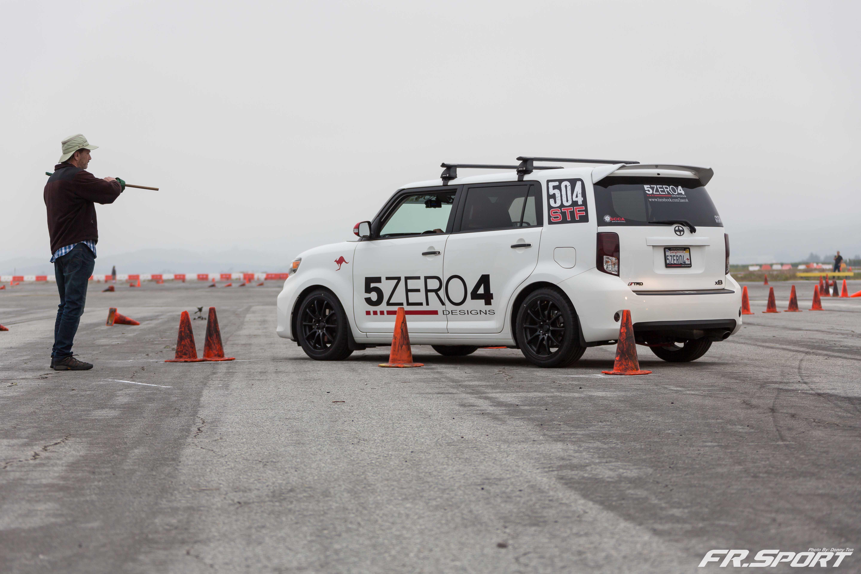 Solo II El Toro-202