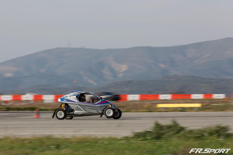 Solo II El Toro-336