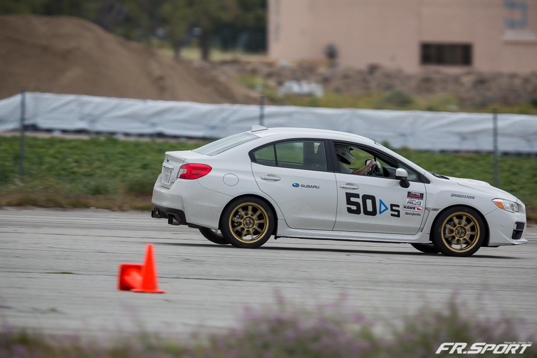SCCA Pro Solo - El Toro-273