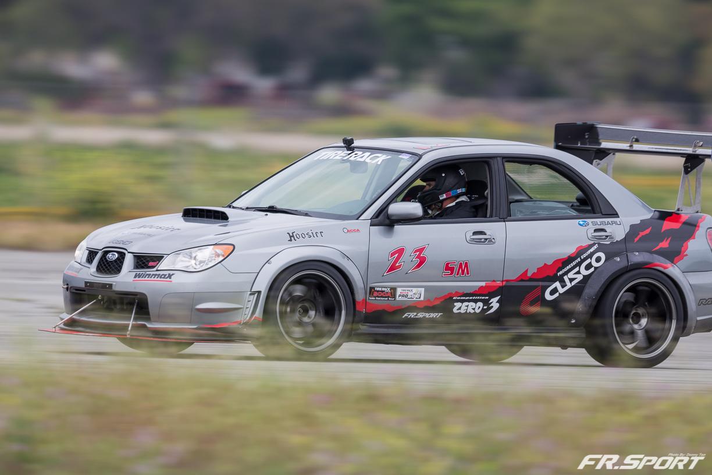 SCCA Pro Solo - El Toro-484