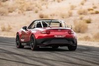 Mazda Global MX-5 Cup racecar-007