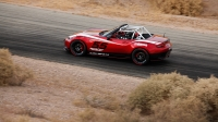 Mazda Global MX-5 Cup racecar-014
