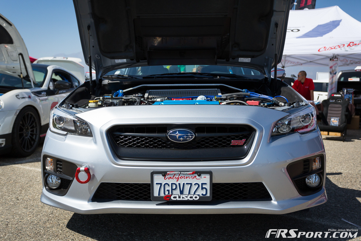 Coverage of the 2014 Subiefest | Heavy Throttle